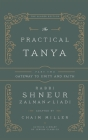 The Practical Tanya - Part Two - Gateway to Unity and Faith Cover Image