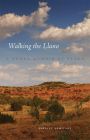 Walking the Llano: A Texas Memoir of Place Cover Image