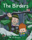 The Birders: An Unexpected Encounter in the Northwest Woods Cover Image