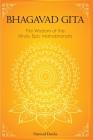 Bhagavad Gita: the Wisdom of the Hindu Epic Mahabharata Cover Image