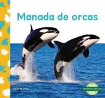 Manada de Orcas (Orca Whale Pod) Cover Image