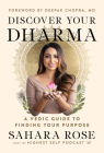 Discover Your Dharma: A Vedic Guide to Finding Your Purpose Cover Image