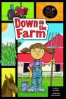 Down on the Farm (My First Graphic Novel) Cover Image