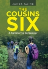 The Cousins Six: A Summer to Remember Cover Image
