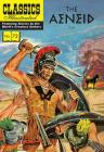 The Aeneid (Classics Illustrated #72) Cover Image