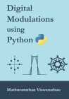 Digital Modulations using Python: (Color edition) Cover Image