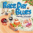 Race Day Blues Cover Image