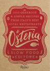 Osteria: 1,000 Generous and Simple Recipes from Italy's Best Local Restaurants Cover Image