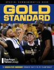 Gold Standard: The Golden State Warriors' Dominant Run to the 2017 Championship Cover Image