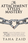 The Attachment Styles Mastery Cover Image