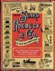 1897 Sears Roebuck & Co. Catalogue Cover Image