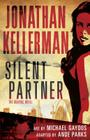 Silent Partner: The Graphic Novel Cover Image