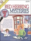 Red Herring Mysteries Level 2 Cover Image