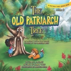 The Old Patriarch Tree: An Ancient Teton Pine Shares Stories of the American West Cover Image