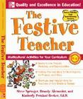 The Festive Teacher Cover Image