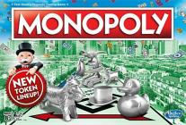 Monopoly Classic Cover Image