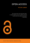 Open Access (MIT Press Essential Knowledge) Cover Image