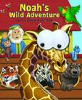 Noah's Wild Adventure: A Fun Googly Eyes Book Cover Image