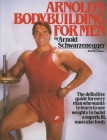 Arnold's Bodybuilding for Men Cover Image