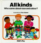 All Kinds: Race and Colour Cover Image