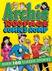 Archie 1000 Page Comics Romp (Archie 1000 Page Digests #19) Cover Image
