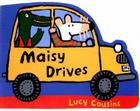 Maisy Drives Cover Image