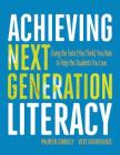 Achieving Next Generation Literacy: Using the Tests (You Think) You Hate to Help the Students You Love Cover Image