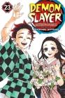 Demon Slayer: Kimetsu no Yaiba, Vol. 23 Cover Image