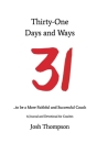 31 Days and Ways to be a More Faithful and Successful Coach Cover Image
