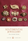 Sentimental Jewellery (Shire Library) Cover Image