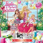 A Perfect Christmas [With Christmas Decoration Punch-Outs] Cover Image