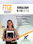 2017 FTCE English 6-12 Cover Image