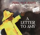 A Letter to Amy (Picture Puffin Books) Cover Image