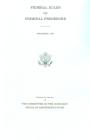 Federal Rules of Criminal Procedure, December 2017 Cover Image