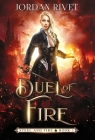 Duel of Fire (Steel and Fire #1) Cover Image