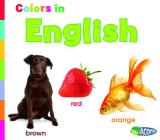 Colors in English (World Languages - Colors) Cover Image