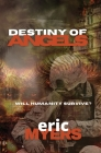 Destiny of Angels Cover Image