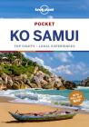 Lonely Planet Pocket Ko Samui 2 Cover Image