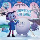 Vampirina Snowplace Like Home Cover Image