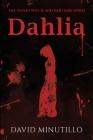 Dahlia - The Velvet Witch and Her Dark Spirit Cover Image