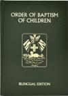 Order of Baptism of Children Cover Image