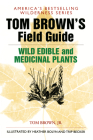Tom Brown's Field Guide to Wild Edible and Medicinal Plants Cover Image
