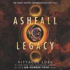 Ashfall Legacy Cover Image