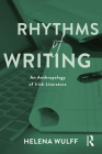Rhythms of Writing: An Anthropology of Irish Literature Cover Image