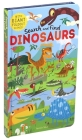 Search and Find: Dinosaurs Cover Image