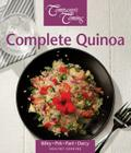 Complete Quinoa (Healthy Cooking) Cover Image