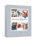 The Knot Ultimate Wedding Planner and Organizer, Revised and Updated: Worksheets, Checklists, Inspiration, Calendars, and Pockets Cover Image