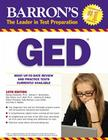 Barron's GED Cover Image