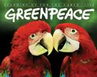 Greenpeace: Standing Up for the Earth Calendar 2008 Cover Image