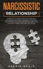 Narcissistic Relationship: Learn Fast to Rediscover Your True Self, Unlocking your Mental Barriers After Toxic Relationships. Let Another Mindset Cover Image